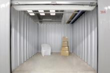 Garde Meuble Brest I photo box de stockage de 25M3 (10M2)